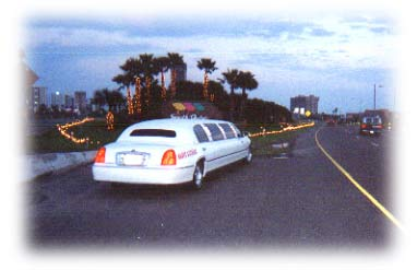 South Padre Island Limousine