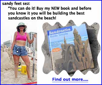 sandcastle how to book banner