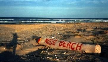 Commit error. corpus nude beach too
