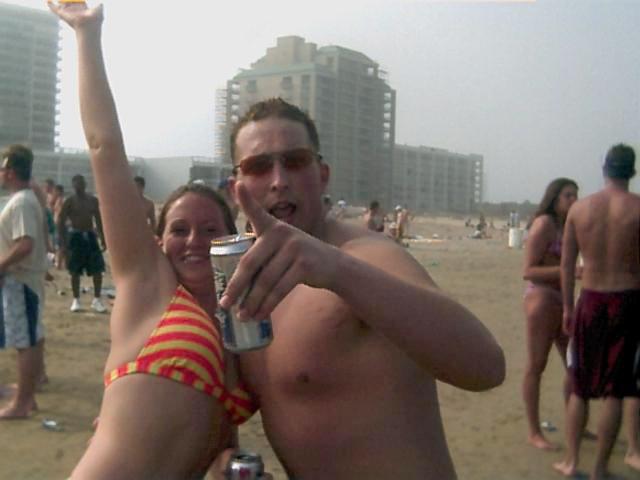 Coke beach south padre nebraska girls - 1 part 6